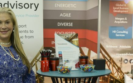 Rowe Advisory CEO, Jody Rowe © Farouk Zawady
